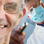 pierre et dentiste